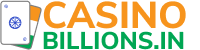 Casino Billions India logo