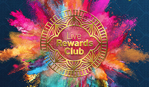 Betway Live Rewards Club