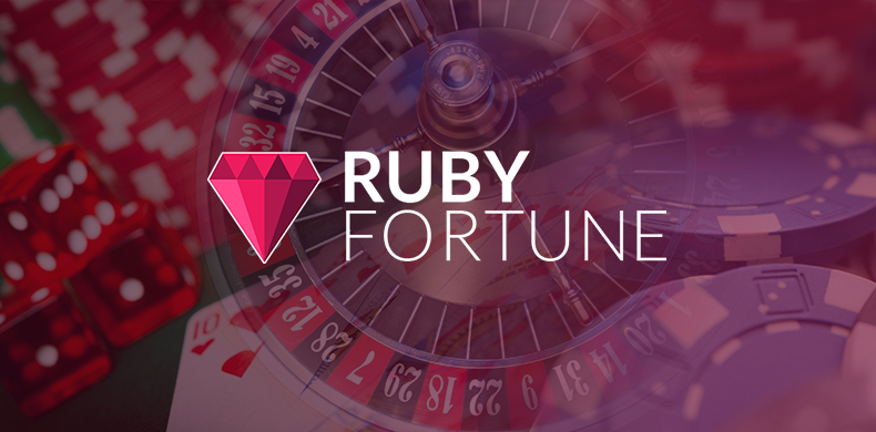 ruby fortune promotions