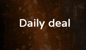 AllSlots daily deal