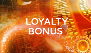 AllSlots loyalty bonus