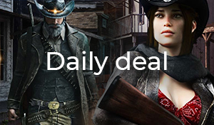 JackpotCity Daily Deal