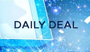 Spin daily deal
