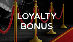 Spin loyalty bonus